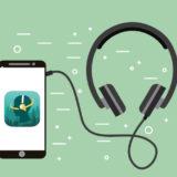 ASMRアプリ「Sleep Orbit」100以上の音で癒しの3D空間を作ってみた!