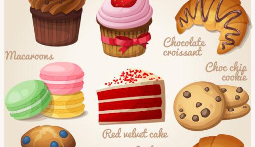 【ASMR】お菓子作り動画を視聴して癒されよう!厳選オススメ動画10本